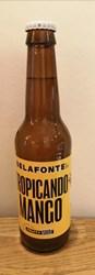 Image de Bière brasserie Belafonte Tropicando Mango