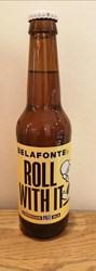 Image de Pale ALE-Bière brasserie Belafonte Roll with it